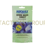 Środek piorąco-impregnujący do puchu NIKWAX Down Wash Direct saszetka 100 ml