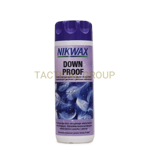 Impregnat do puchu NIKWAX Down Proof 300 ml