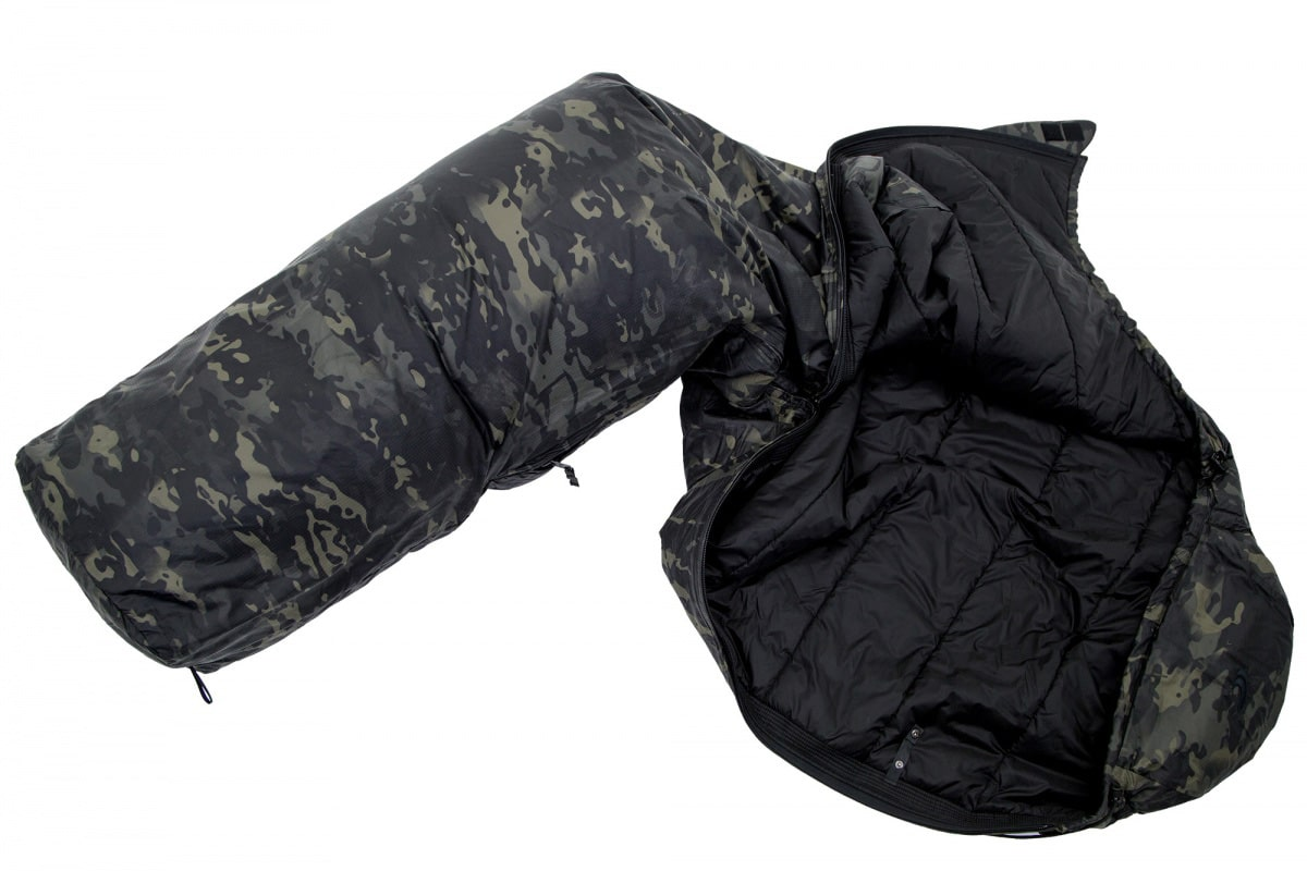 carinthia-spiwor-thermoflect-tss-outer-multicam-black-rozmiar-l